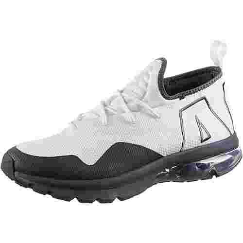 Nike Air Max Flair 50 Sneaker Herren white-dark grey-metallic silver