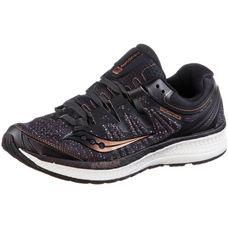 Saucony Triumph ISO 4 Laufschuhe Damen black-denim-copper