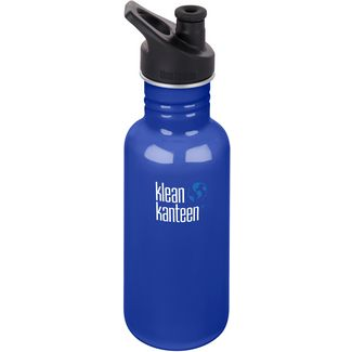 Klean Kanteen Classic Trinkflasche coastal waters