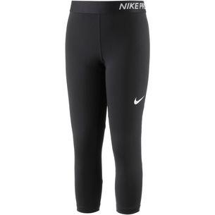 Nike Tights Kinder black