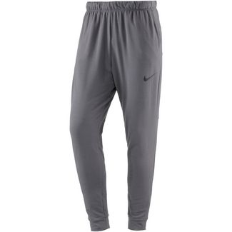 Nike Dry Trainingshose Herren gunsmoke-black-vast-grey-black
