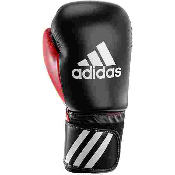 adidas Boxhandschuhe schwarz