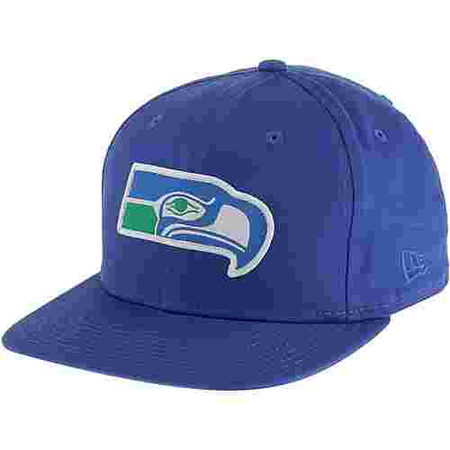 New Era 9FIFTY SEATTLE SEAHAWKS Cap official team colour