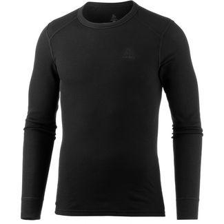 Odlo Warm Unterhemd Herren schwarz