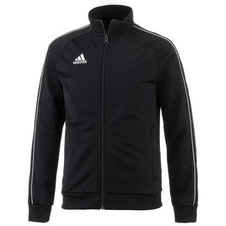 adidas CORE Trainingsjacke Kinder black