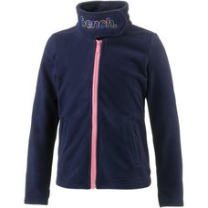 Bench Fleecejacke Kinder maritime blue