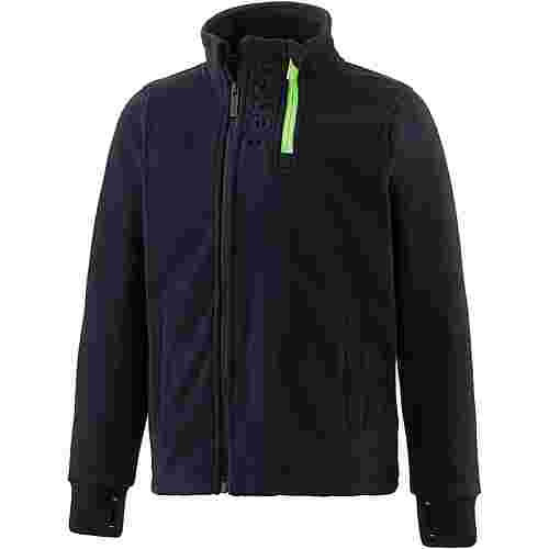 Bench Fleecejacke Kinder dark navy blue