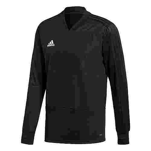 adidas Condivo 18 Player Focus Sweatshirt Herren Black/White