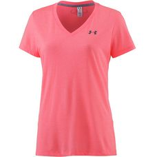 Under Armour Threadborne Train Funktionsshirt Damen brilliance-graphite