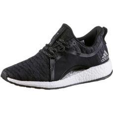 adidas PureBoost X Laufschuhe Damen carbon