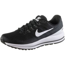 Nike AIR ZOOM VOMERO 13 Laufschuhe Herren black-white-anthracite