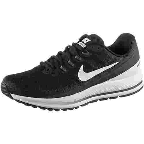 Nike AIR ZOOM VOMERO 13 Laufschuhe Herren black-white-anthracite