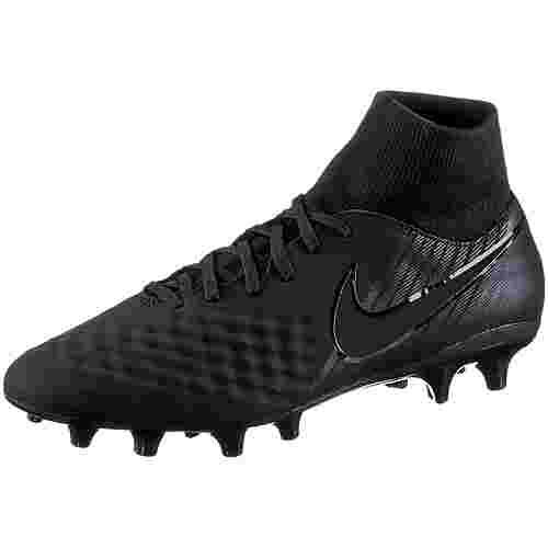 Nike MAGISTA ONDA II DF FG Fußballschuhe Herren black/black