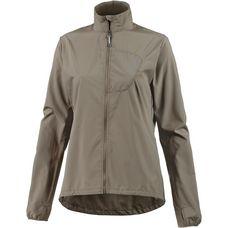 Houdini W's Air 2 Air Wind Jacket Jacke Damen wheathered brown