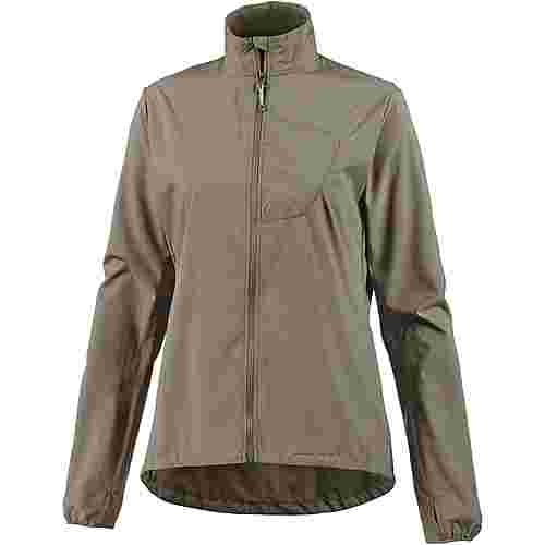 Houdini W's Air 2 Air Wind Jacket Funktionsjacke Damen wheathered brown