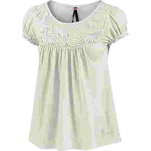Mogul T-Shirt Damen off white