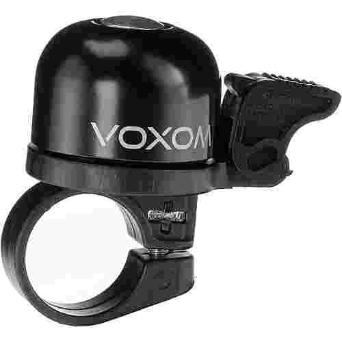 Voxom KL1 Fahrradklingel schwarz