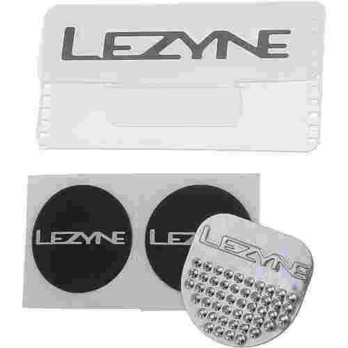 Lezyne Smart Kit Reparaturset clear
