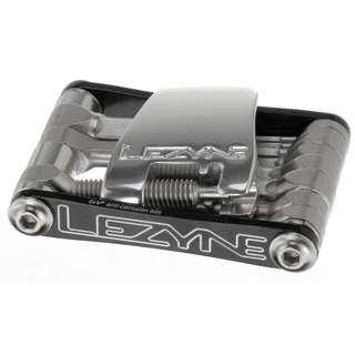 Lezyne V-11 CNC Werkzeug schwarz