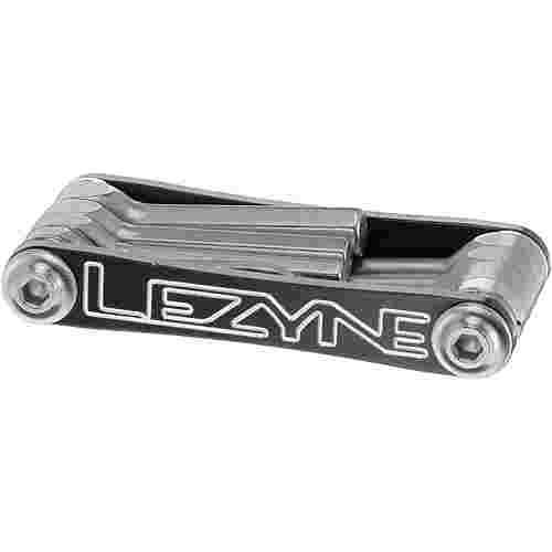 Lezyne V-7 CNC Werkzeug schwarz