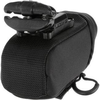 Lezyne Micro Caddy S Fahrradtasche schwarz