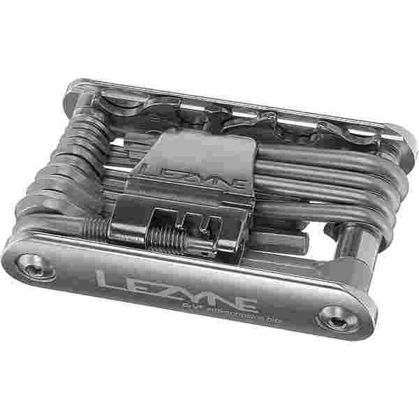 Lezyne Blox-23 Werkzeug polish-glänzend