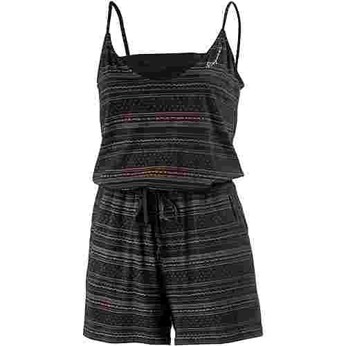 Ragwear BARA ORGANIC Jumpsuit Damen black