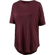 O'NEILL ESSENTIALS O/S T-Shirt Damen Current Red