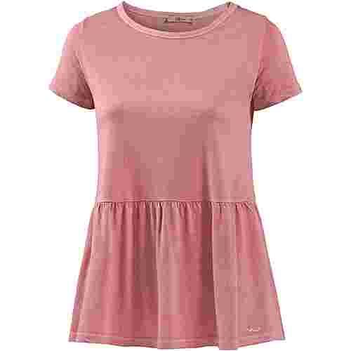 LTB T-Shirt Damen pastel pink