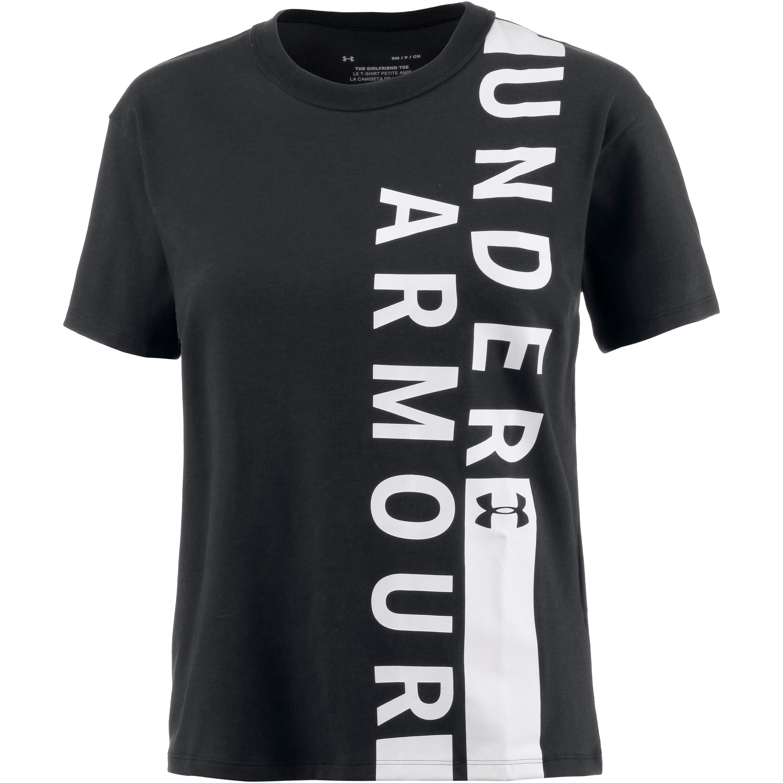 Under Armour Fashion T-Shirt Damen