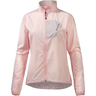 Houdini W's Air 2 Air Wind Jacket Jacke Damen in the mood nude