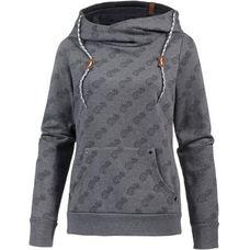 Maui Wowie Sweatshirt Damen Dunkelgrau