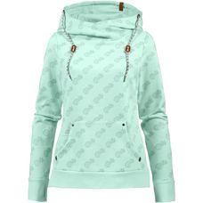 Maui Wowie Sweatshirt Damen Mint