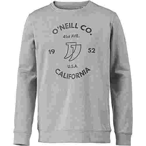 O'NEILL BOULEVARD Sweatshirt Herren silver melee