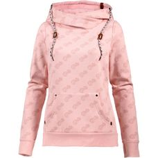 Maui Wowie Sweatshirt Damen rosa