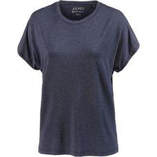 Jockey T-Shirt Damen blau