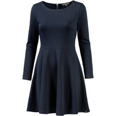 TOM TAILOR Jerseykleid Damen dark-blue