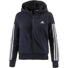 adidas Essentials Sweatjacke Damen legend ink