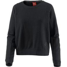 Nike Modern Sweatshirt Damen black-black