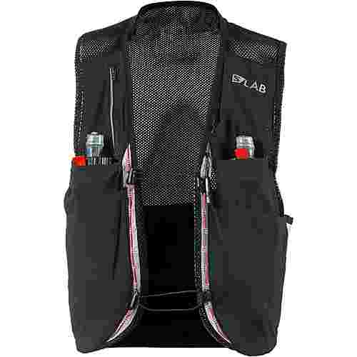 Salomon Sense Trinkrucksack black-racing-red