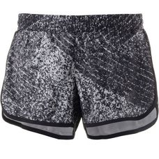 adidas D2M Funktionsshorts Damen grey two