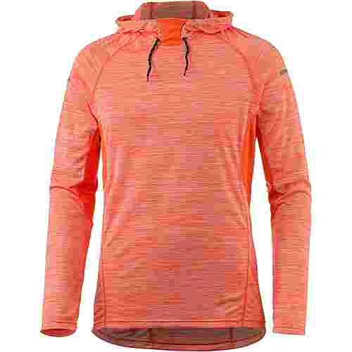 unifit Laufshirt Herren orange