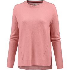 Tommy Jeans Strickpullover Damen blush