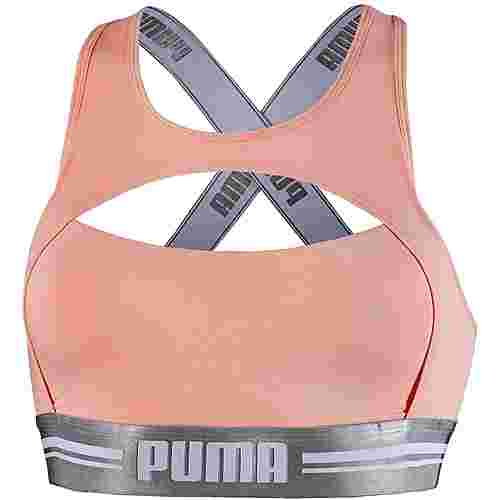 PUMA Bustier Damen light-pink