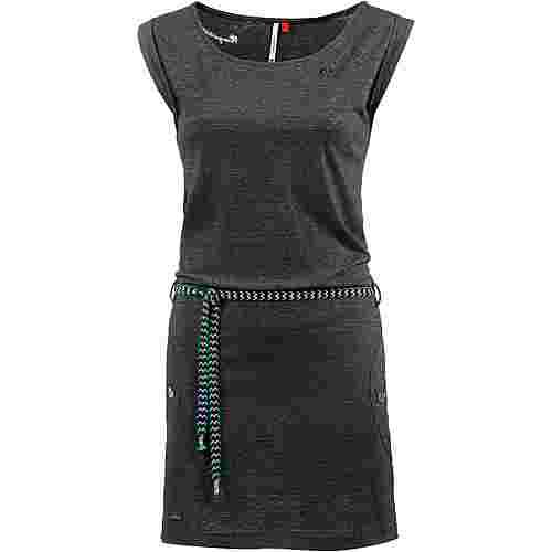 Ragwear TAG Jerseykleid Damen black