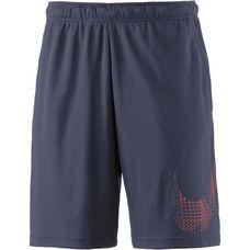 Nike Dry Funktionsshorts Herren thunder-blue