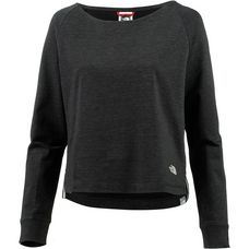 The North Face NSE Crew Sweatshirt Damen tnf black