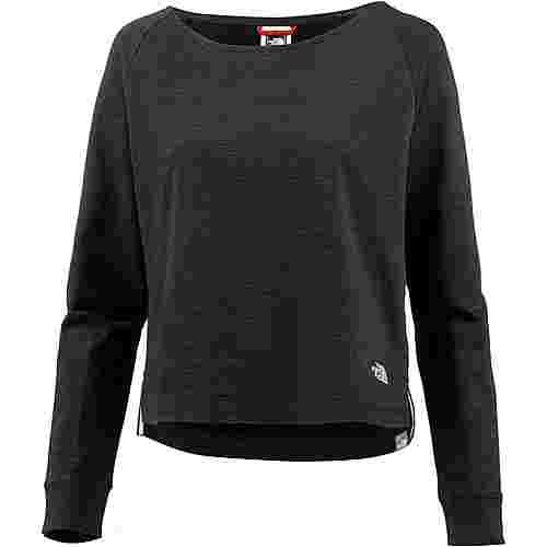 The North Face NSE Crew Sweatshirt Damen tnf black