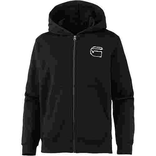 G-Star Sweatjacke Herren dark black