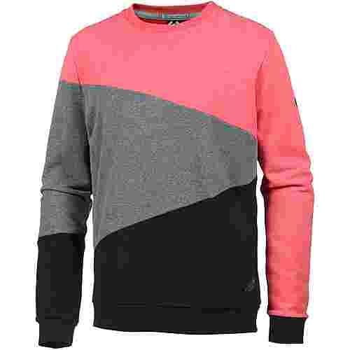 Ragwear TODD Sweatshirt Herren coral